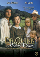 Dr. Quinn Medicine Woman: The Complete Season Two (Repackage) Movie