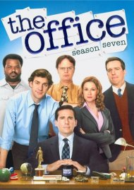 Office, The: Season Seven (American Series) Movie