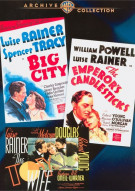 Luise Ranier Collection Movie