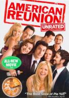 American Reunion Movie