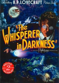 Whisperer In Darkness, The Movie