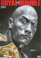 WWE: Royal Rumble 2013 Movie