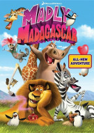 Madly Madagascar Movie