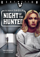 Night Of The Hunted, The: Remastered Edition Movie