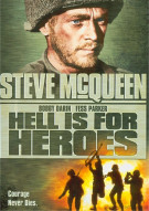 Hell Is For Heroes Movie