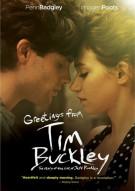 Greetings From Tim Buckley Movie
