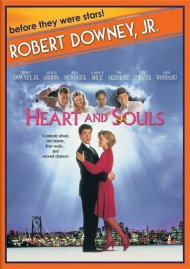 Heart And Souls Movie