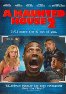 Haunted House 2, A Movie