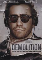 Demolition Movie