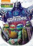 Tales of the Teenage Mutant Ninja Turtles: Super Shredder  Movie