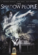 Shadow People, The Movie