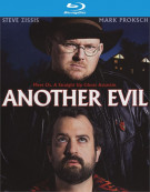 Another Evil Blu-ray