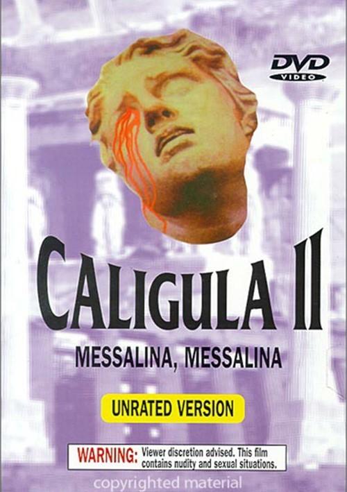 Caligula 2: Messalina, Messalina Movie