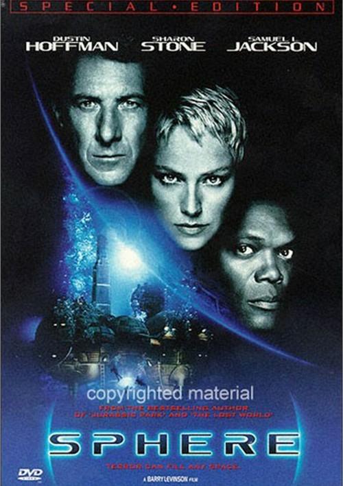Sphere Movie