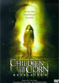 Children Of The Corn 7: Revelation Movie