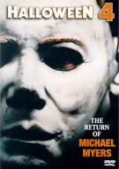 Halloween 4: The Return Of Michael Myers - Final Cut Movie