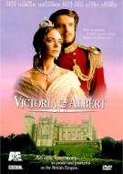 Victoria & Albert Movie