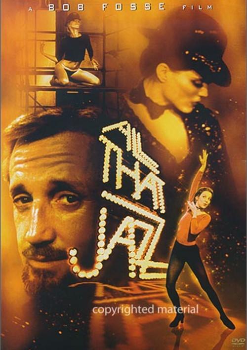 All That Jazz Movie