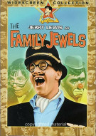 Family Jewels, The Movie