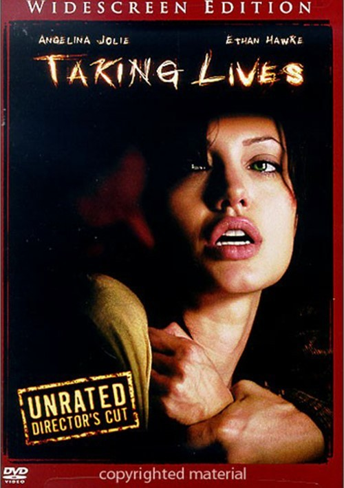 Taking Lives: Unrated Directors Cut (Widescreen) Movie