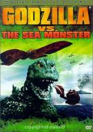 Godzilla Vs. The Sea Monster Movie