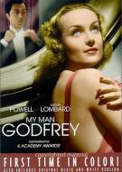 My Man Godfrey (Fox) Movie