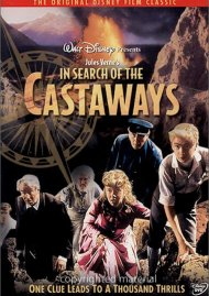 In Search Of The Castaways Movie