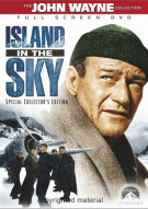Island In The Sky Movie