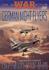 German Night Flyers Movie