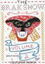 Brak Show, The: Volume Two Movie