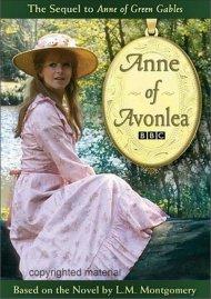 Anne Of Avonlea Movie