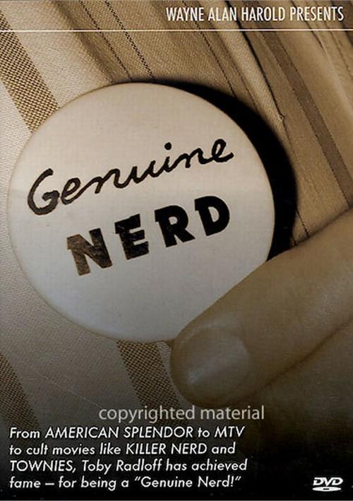 Genuine Nerd Movie