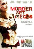 Murder, Set, Pieces Movie