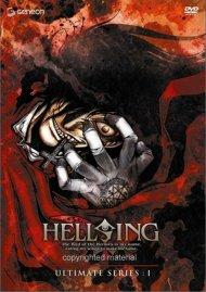 Hellsing Ultimate: Volume 1 - Limited Edition Movie