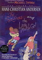 Tales Of Hans Christian Andersen, The: The Red Shoes / The Little Match Girl Movie