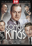 Comedy Kings: 50 Movie Pack Movie