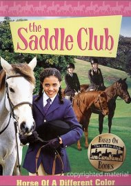 Saddle Club, The: Horse Of A Different Color Movie