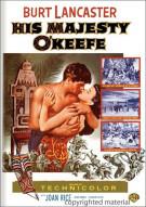 His Majesty OKeefe Movie