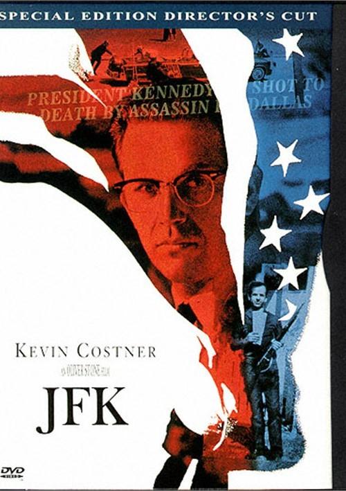 JFK: Directors Cut Movie
