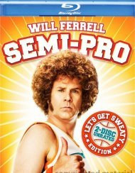 Semi-Pro: 2-Disc Unrated Lets Get Sweaty Edition Blu-ray
