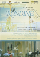 Giacomo Pucinni: La Rondine Movie