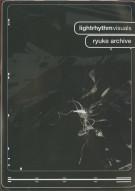 Lightrhythm Visuals: Ryuke Archive - The Tokyo Remix Sessions Movie