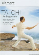 Element: Tai Chi For Beginners Movie