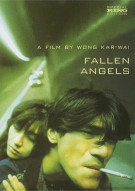 Fallen Angels: Special Edition Movie