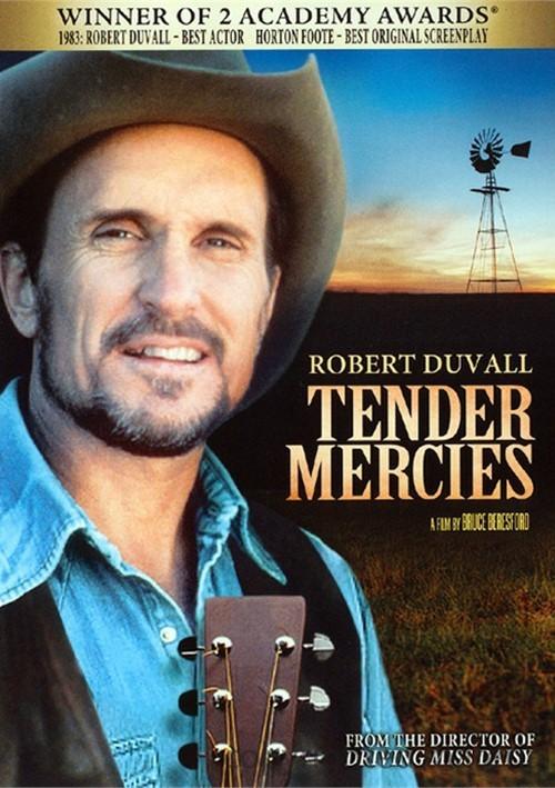 Tender Mercies Movie