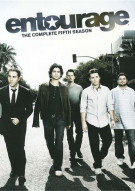 Entourage: The Complete Fifth Season Movie