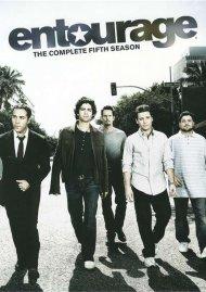Entourage: The Complete Fifth Season Movie