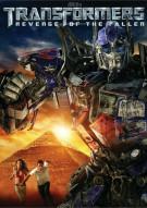 Transformers: Revenge Of The Fallen Movie