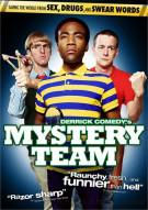 Mystery Team Movie
