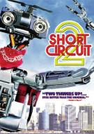 Short Circuit 2 Movie